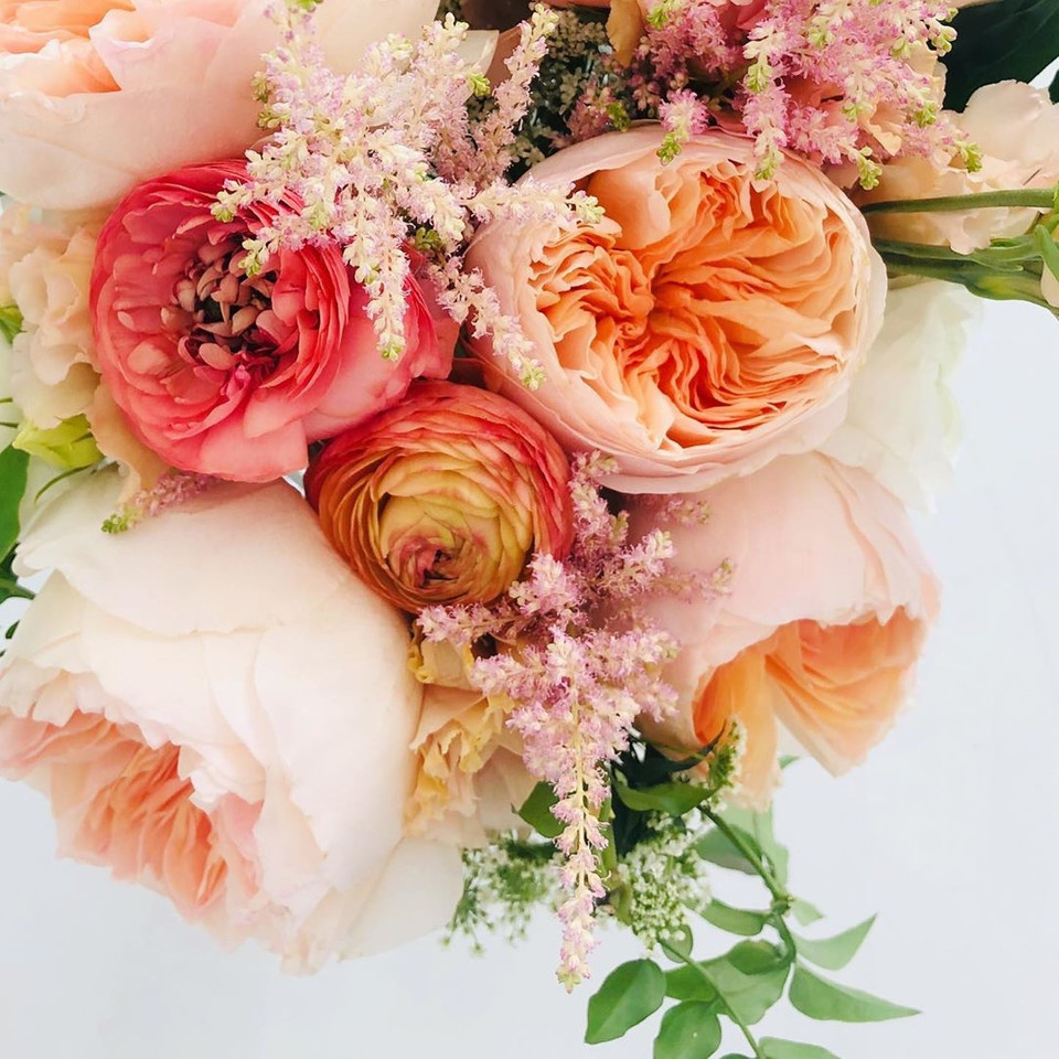 Wedding Flower Trends In 2020 So Far Flower Magazine