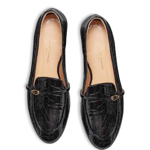 mens-wear inspired women's loafers