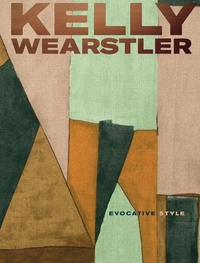 book cover for Kelly Wearstler: Evocative Style (Rizzoli, 2019)