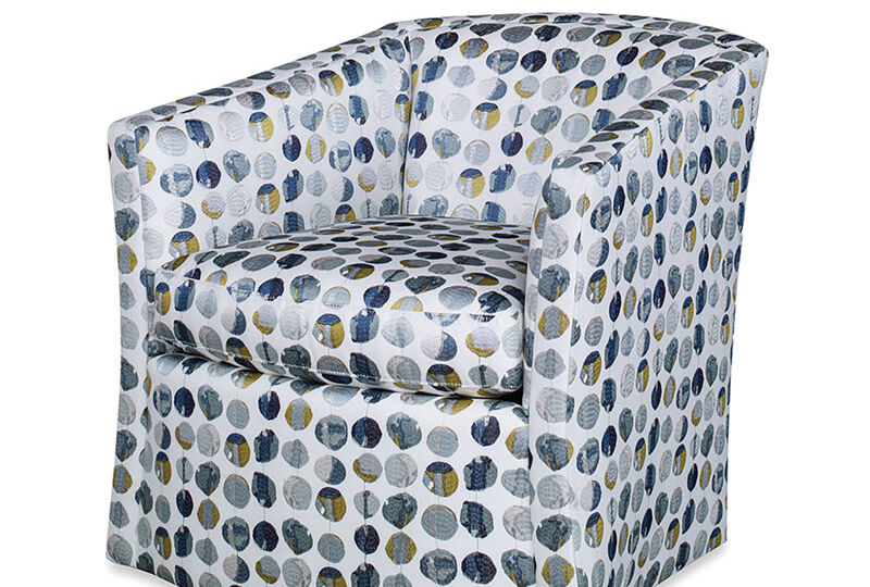 dotted home decor and accessories - chair