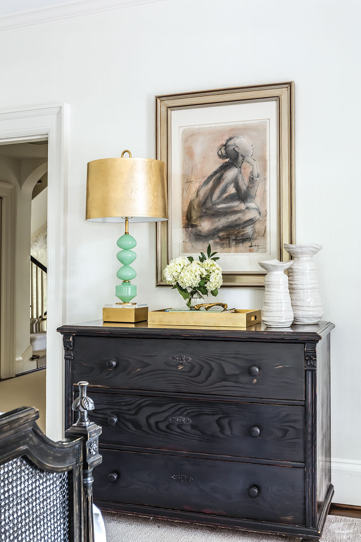 interiors by Martha Schneider