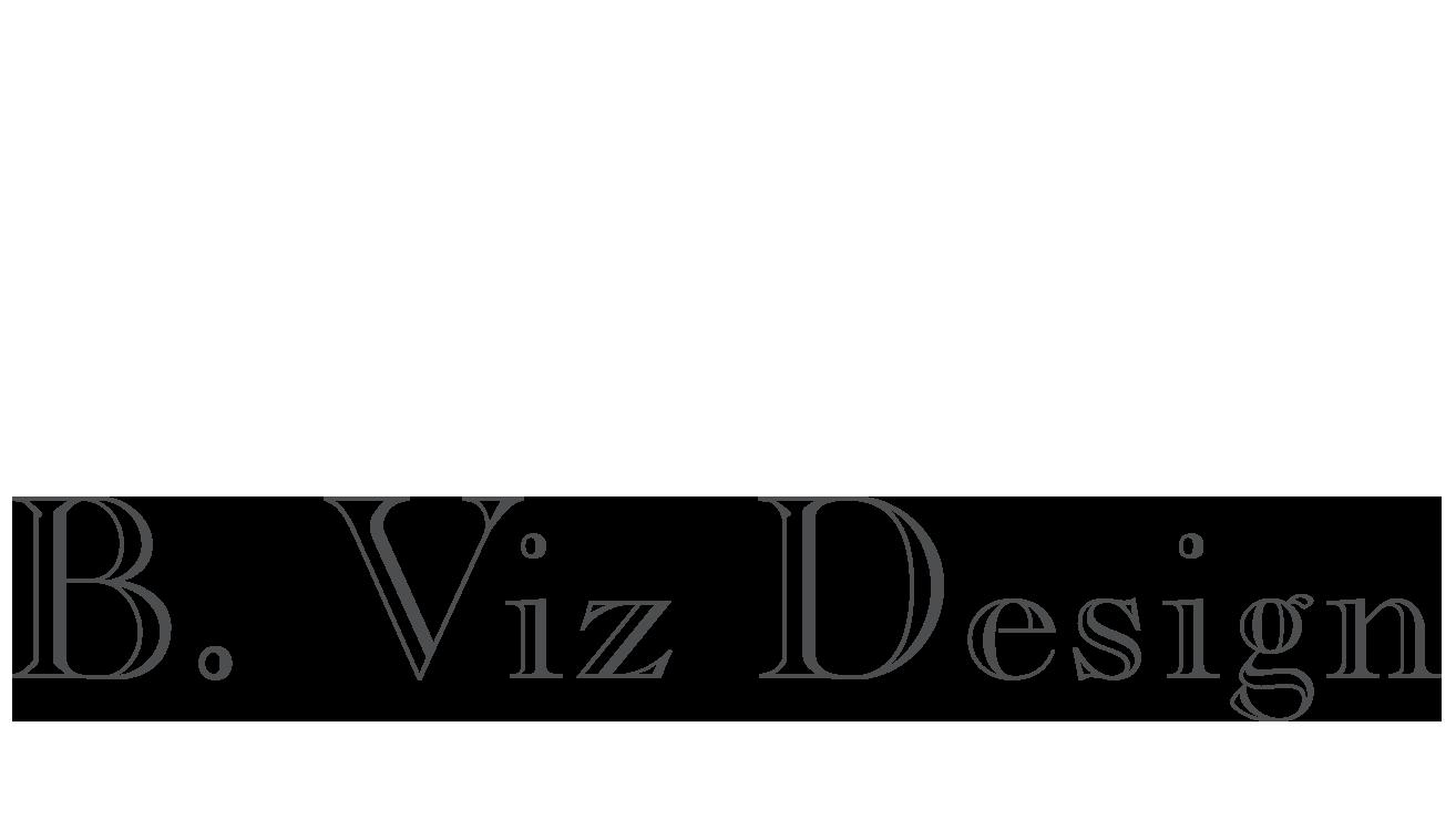 B. Viz Design logo