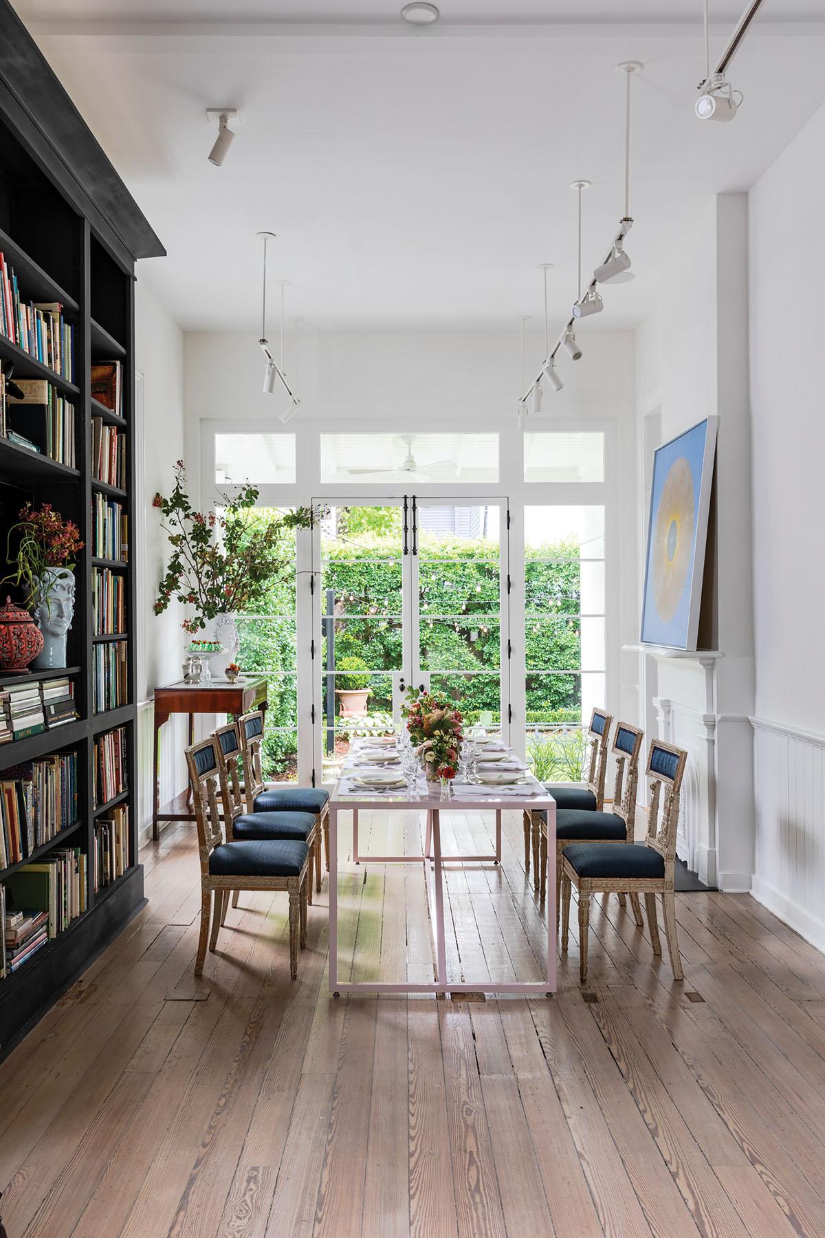 Brockschmidt & Coleman interior design studio