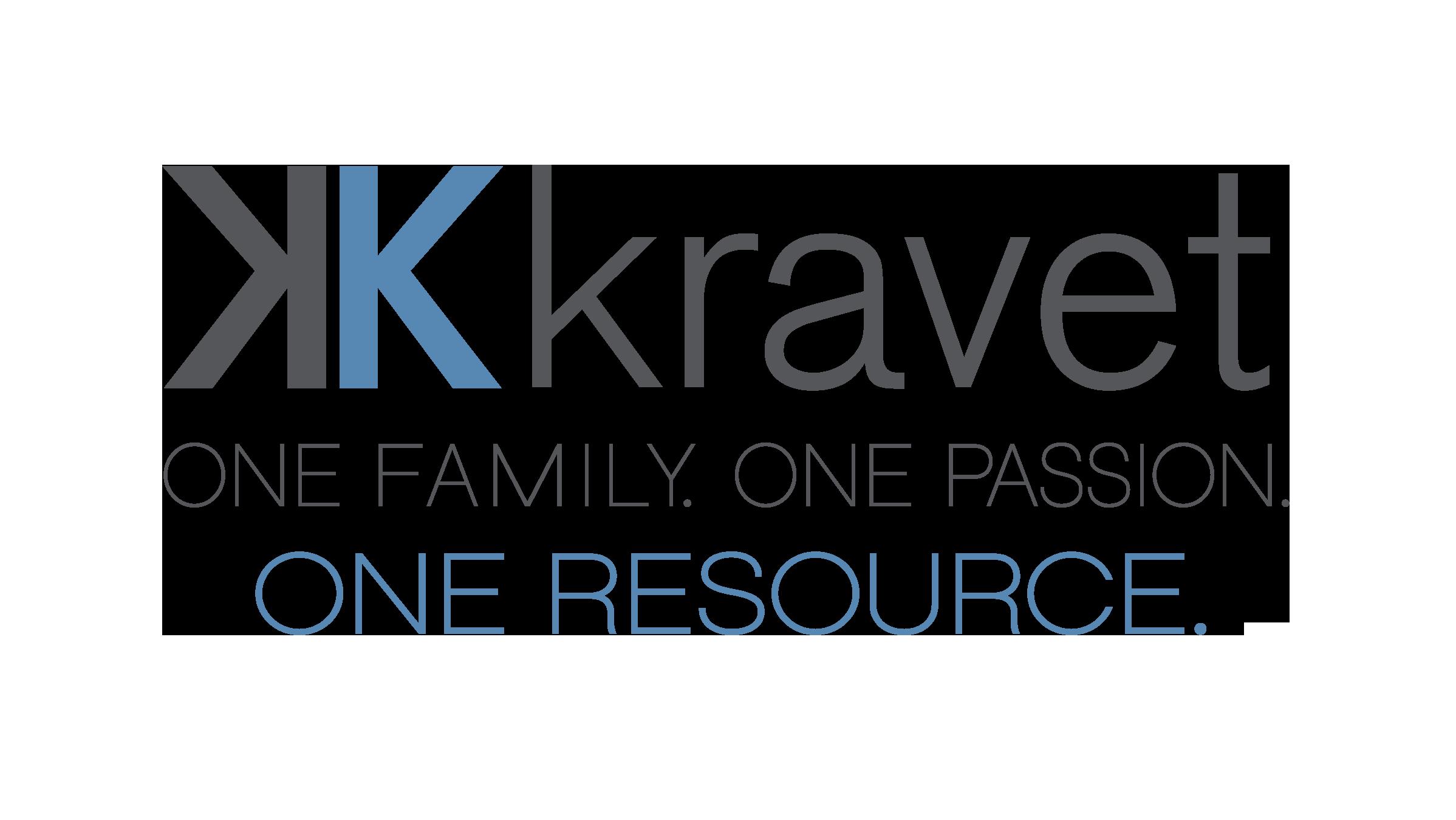 Kravet fabrics logo, 2021 Flower magazine showhouse sponsor
