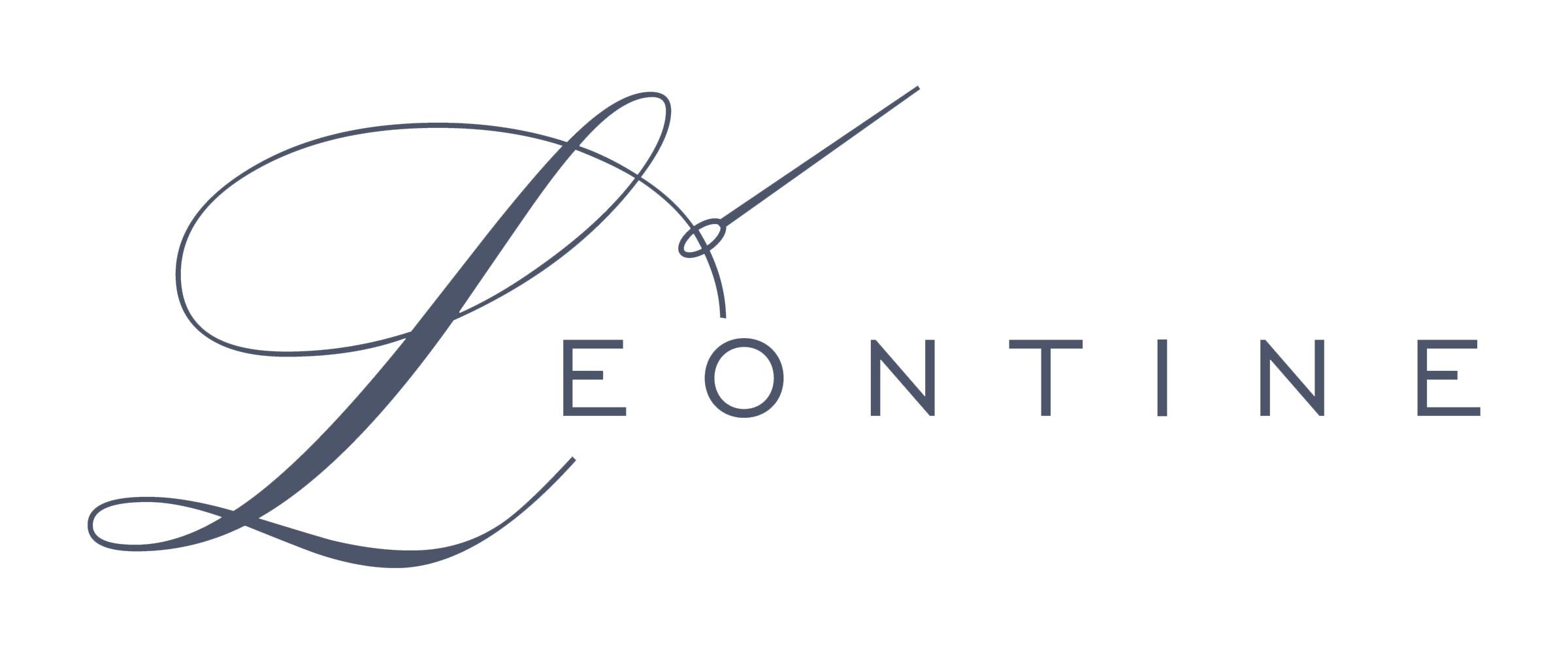 Leontine Linens logo