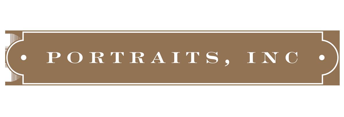 Portraits Inc Logo