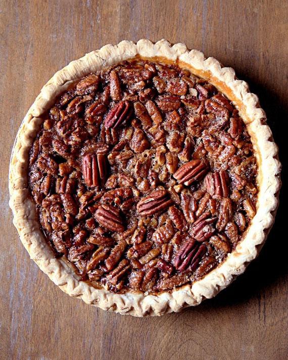pecan pie, sweet tea foods