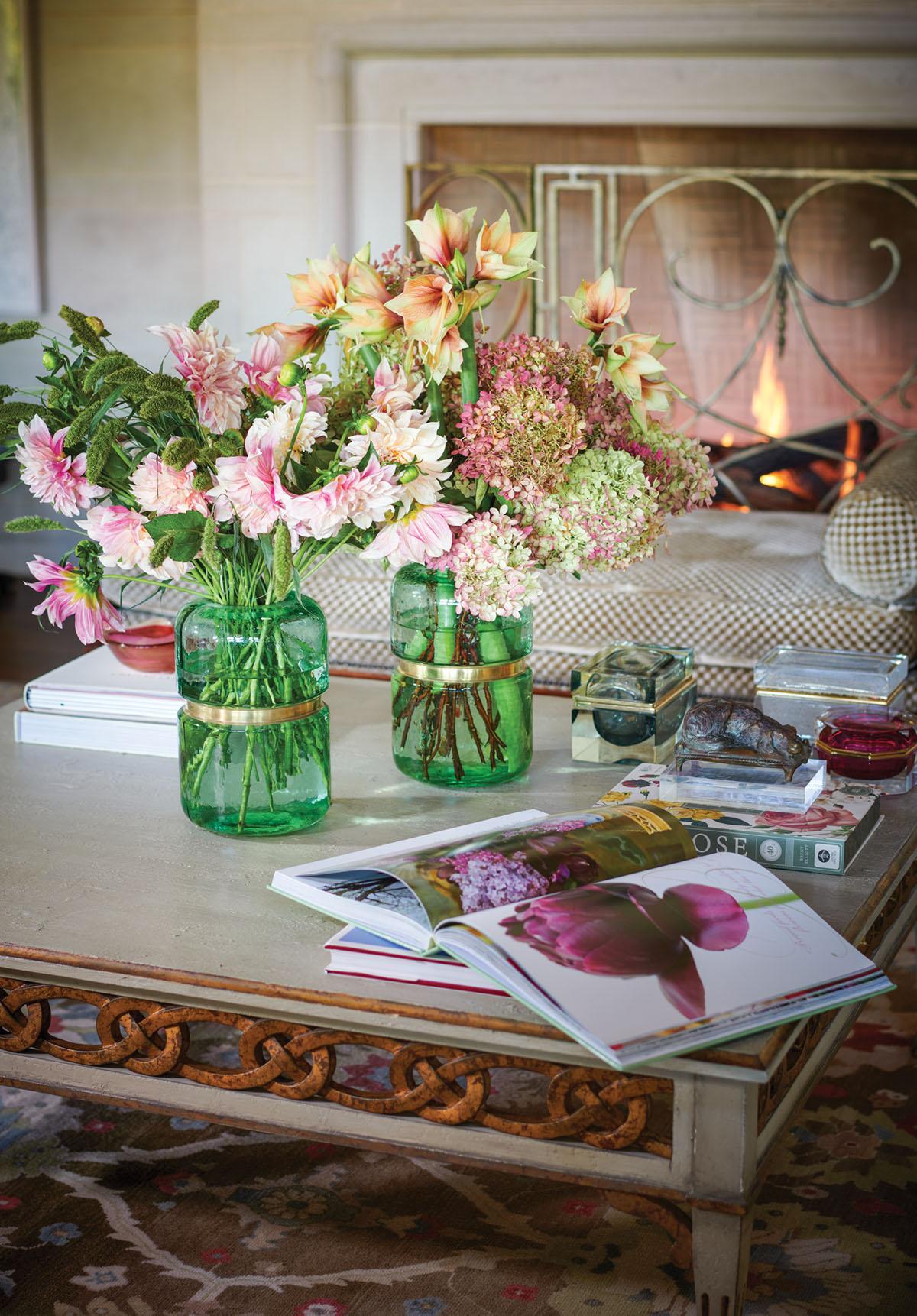 Floral Design by Jimmie Henslee